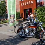 Das Fitnessstudio Elixia betritt in Hamburg und Berlin die Bühne
