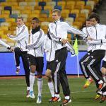 Warum deutsche Fußballer die fittesten der Welt sind